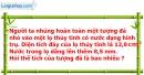 Bài 5 trang 133 Vở bài tập toán 9 tập 2