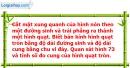 Bài 9 trang 136 Vở bài tập toán 9 tập 2