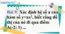 Bài 9 trang 154 Vở bài tập toán 9 tập 2