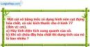 Bài 15 trang 140 Vở bài tập toán 9 tập 2