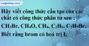 Câu 2 phần bài tập học theo SGK – Trang 102 Vở bài tập hoá 9