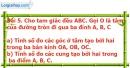 Bài 5 trang 88 Vở bài tập toán 9 tập 2
