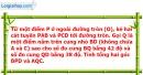 Bài 6 trang 158 Vở bài tập toán 9 tập 2