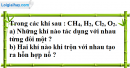 Câu 1 phần bài tập học theo SGK – Trang 104 Vở bài tập hoá 9