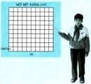 Lý thuyết về mét vuông