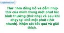 Bài 4 mục III trang 57,58 Vở bài tập Sinh học 8