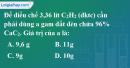Câu 1, 2  phần bài tập bổ sung – Trang 109 Vở bài tập hoá 9