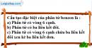 Câu 1 phần bài tập học theo SGK – Trang 111 Vở bài tập hoá 9