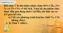 Câu 4 phần bài tập học theo SGK – Trang 113 Vở bài tập hoá 9