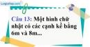 Phần câu hỏi bài 5 trang 155 Vở bài tập toán 8 tập 1