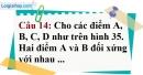 Phần câu hỏi bài 6 trang 109 Vở bài tập toán 8 tập 1