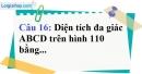 Phần câu hỏi bài 6 trang 158 Vở bài tập toán 8 tập 1