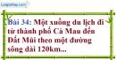 Bài 34 trang 73 Vở bài tập toán 9 tập 2