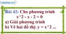 Bài 42 trang 78 Vở bài tập toán 9 tập 2