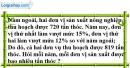 Bài 34 trang 35 Vở bài tập toán 9 tập 2