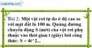 Bài 2 trang 42 Vở bài tập toán 9 tập 2