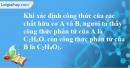 Câu 5 phần bài tập học theo SGK – Trang 127 Vở bài tập hoá 9