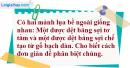 Câu 3 phần bài tập học theo SGK – Trang 135 Vở bài tập hoá 9