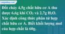 Câu 6 phần bài tập học theo SGK – Trang 144 Vở bài tập hoá 9