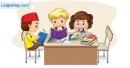 Bài 1 - Dựa theo cách tổ chức cuộc họp em đã biết hãy cùng các bạn tập tổ chức một cuộc họp tổ
