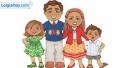Bài 4 - Hãy kể về gia đình em với một người bạn em mới quen