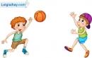 Bài 3 - Hãy viết về một trận thi đấu thể thao mà em được biết