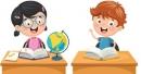 Bài 5 - Viết một bức thư ngắn cho một bạn nước ngoài để làm quen và bày tỏ tình thân ái