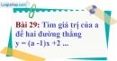 Bài 29 trang 76 Vở bài tập toán 9 tập 1