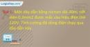 Phần A - Trang 34,35 Vở bài tập Vật lí 9