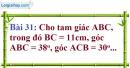Bài 31 trang 100 Vở bài tập toán 9 tập 1