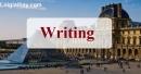 Writing - Trang 15 Unit 2 VBT Tiếng Anh 9 mới