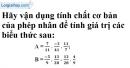 Trả lời câu hỏi Bài 11 trang 38 SGK Toán 6 Tập 2
