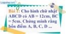 Bài 1 trang 111 Vở bài tập toán 9 tập 1