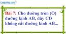 Bài 7 trang 115 Vở bài tập toán 9 tập 1