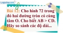 Bài 12 trang 118 Vở bài tập toán 9 tập 1
