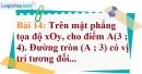 Bài 14 trang 120 Vở bài tập toán 9 tập 1