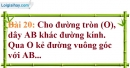 Bài 20 trang 124 Vở bài tập toán 9 tập 1