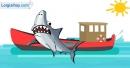 Viết đoạn văn tả bến cá làng chài quê hương