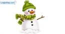 Viết đoạn văn tả cảnh mùa đông