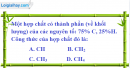 Câu 21-3, 21-4   phần bài tập tham khảo – Trang 76 Vở bài tập hoá 8