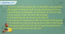 Câu 27.1, 27.2, 27.3, 27.4, 27.5 phần bài tập trong SBT – Trang 78,79 Vở bài tập Vật lí 9