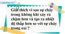 Câu 3 phần bài tập học theo SGK – Trang 104 Vở bài tập hoá 8