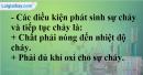 Câu 5 phần bài tập học theo SGK – Trang 104 Vở bài tập hoá 8