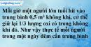 Câu 7 phần bài tập học theo SGK – Trang 104 Vở bài tập hoá 8