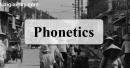 Phonetics - Trang 31 Unit 4 VBT tiếng anh 9 mới