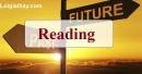 Reading - Trang 34 Unit 4 VBT Tiếng Anh 9 mới