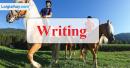 Writing - Unit 1 VBT Tiếng Anh 8 mới