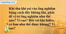Câu 3 phần bài tập học theo SGK – Trang 123 Vở bài tập hoá 8