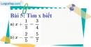 Bài 5 trang 10 Vở bài tập toán 7 tập 1