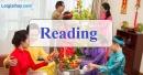 Reading - Trang 44 Unit 5 VBT Tiếng Anh 8 mới